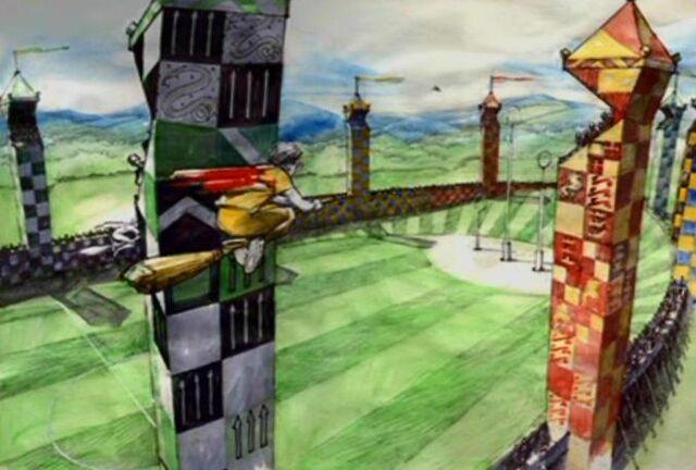 File:Quidditch Gryffindor vs. Slytherin (Concept Artwork).JPG