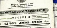 Memorandum Rodentium
