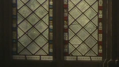 StainedGlassHogwartsCorridor