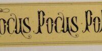 Hocus Pocus Pops