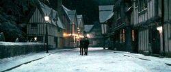 Godric's hollowdh2