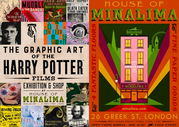 File:House of MinaLima Exhibition flyer.jpg