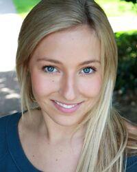 Chloe Rich