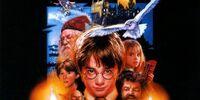 Harry Potter soundtracks