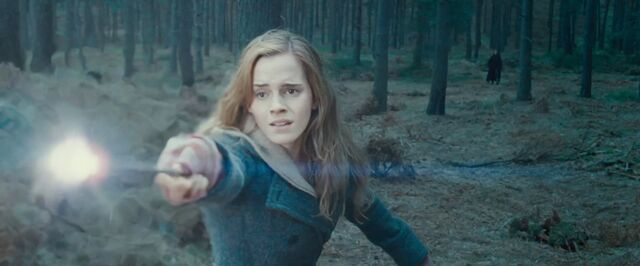 File:Hermione battling at the Forest 001.jpg