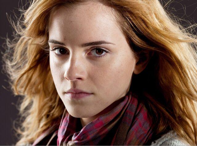 Dosya:DH1 Hermione Granger headshot 01.jpg