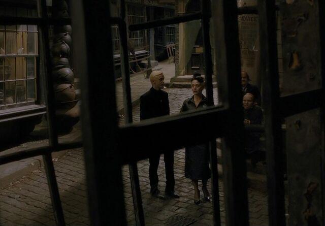 File:Malfoys at Diagon Alley.jpg