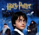 Harry Potter ja viisasten kivi (elokuva)