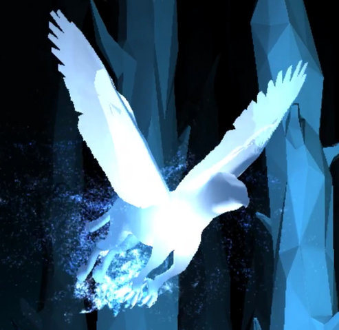 File:Hippogriff Patronus.png