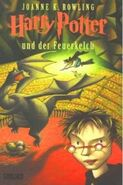 Hp4 german book cover