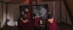 Gryffindor 1992 2nd Quidditch