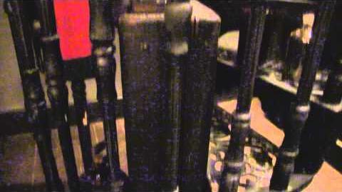 Knockturn Alley Borgin and Burkes at Diagon Alley Universal Studios Florida
