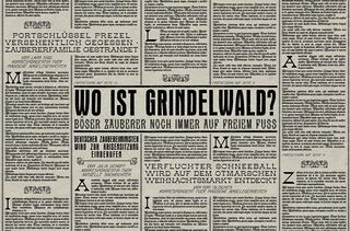 GermanWizardingNewspaper