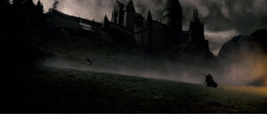 Snape duelling with Harry.JPG