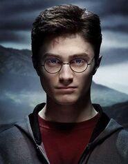Harry Potter's Lightning scar 02