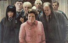 Harry Potter- Ashley