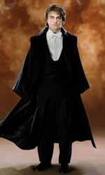 Harry Potter (GoF-07) dress robes
