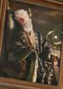 Unidentified Sleeping Headmaster with Astrolabe