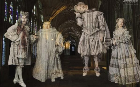 Ghosts of Hogwarts.jpg