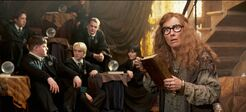Trelawney evaluation