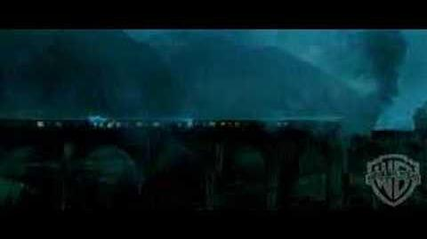 Harry Potter and the Prisoner of Azkaban Theatrical Trailer