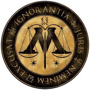 File:Ministry of Magic Latin Logo.jpg