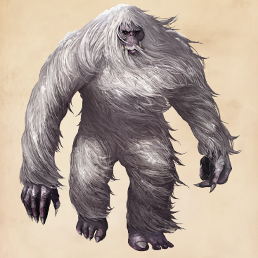 Image result for harry potter yeti