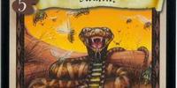 Swarm! (Trading Card)