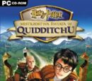Harry Potter: Mistrzostwa świata w quidditchu