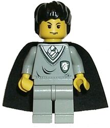Tom Riddle LEGO