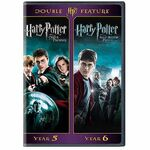 Harry Potter Double Feature Years 5 & 6