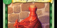 Dragon's Blood (Trading Card)
