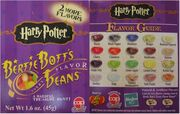 Jelly belly bertie botts