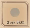 Beast identifier - Grey Skin