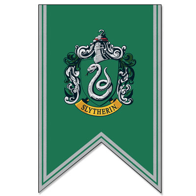 Slytherin Banner (WBshop).jpg