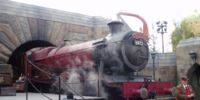 Hogsmeade Station (The Wizarding World of Harry Potter)