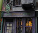 Museum of Muggle Curiosities