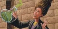 Hair-Raising Potion