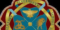 Escola de Màgia i Fetilleria d'Ilvermorny