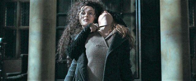 File:Harry-potter-deathly-hallows1-bellatrix hermione.jpg