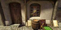 Gambol and Japes Wizarding Joke Shop