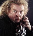Peter Pettigrew promo