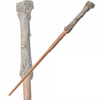 Harry potter 39 s wand harry potter wiki fandom powered for Most powerful wand in harry potter