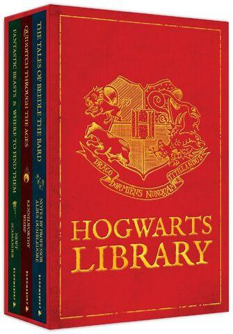 File:Hogwarts Library Box Set.jpg