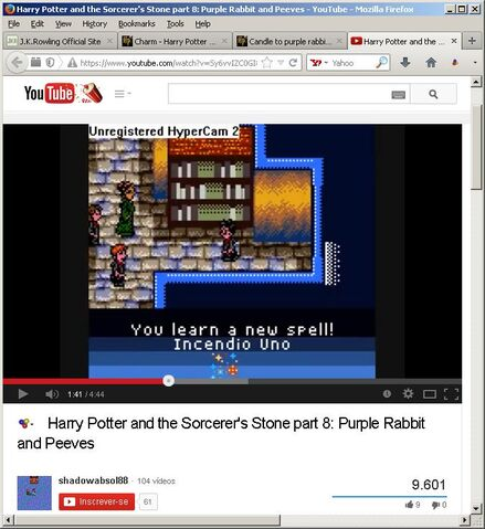File:Harry Potter and the Sorcerer's Stone video game.jpg
