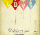 Love Celebration, Volume 2