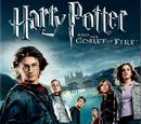 Harry Potter ja liekehtivä pikari (elokuva)