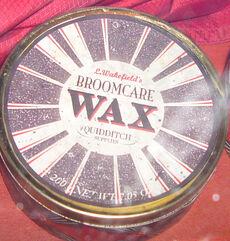 BroomcareWax
