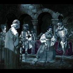Юбилей смерти