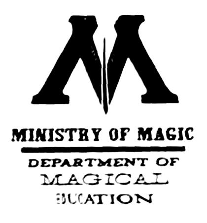 File:Department of Magical Education logo.jpg